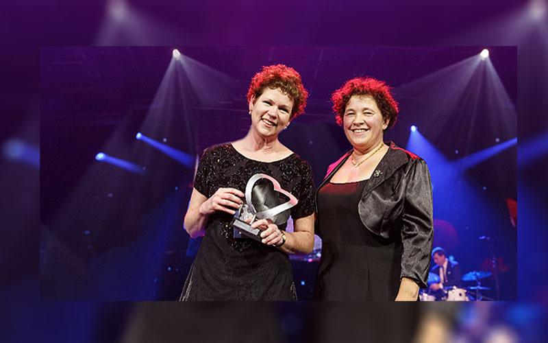 Prijswinnaar Trouwringen specialist 2015